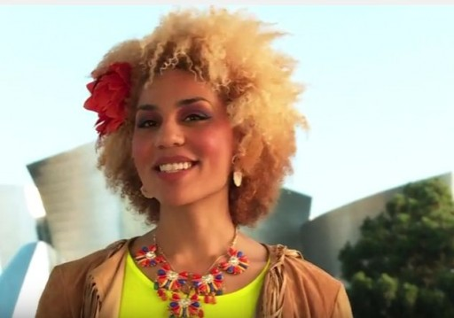 The Magic of Scientologist and Singer-Songwriter Joy Villa