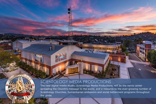 Scientology Media Productions