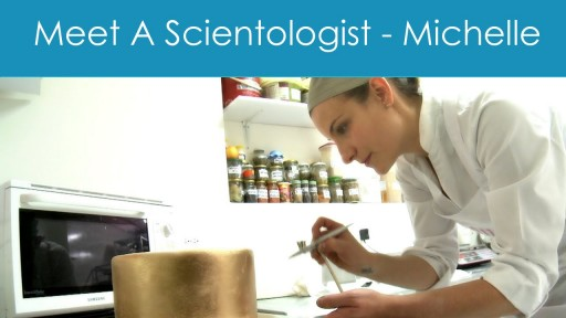 Meet A Scientologist: Michelle, Baker - Scientology Explained
