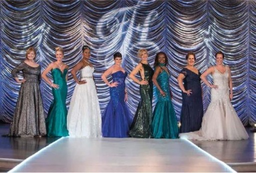 Fashion Show Raises Funds for At-Risk Youth